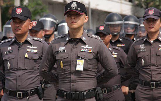 Представительство в полиции и суде