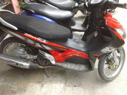 Аренда мотоциклов (мотобайков) и автомобилей в Паттайе