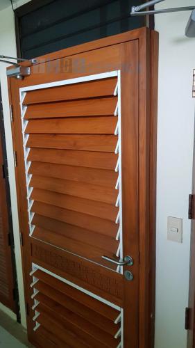 Вентилируемые двери в Паттайе