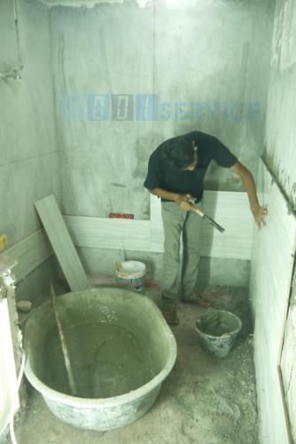 Сантехнические работы в Паттайе
