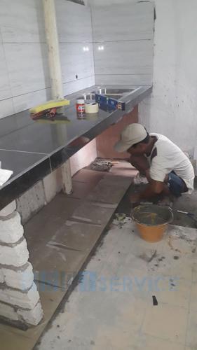 Ремонт водопровода и канализации в Паттайе